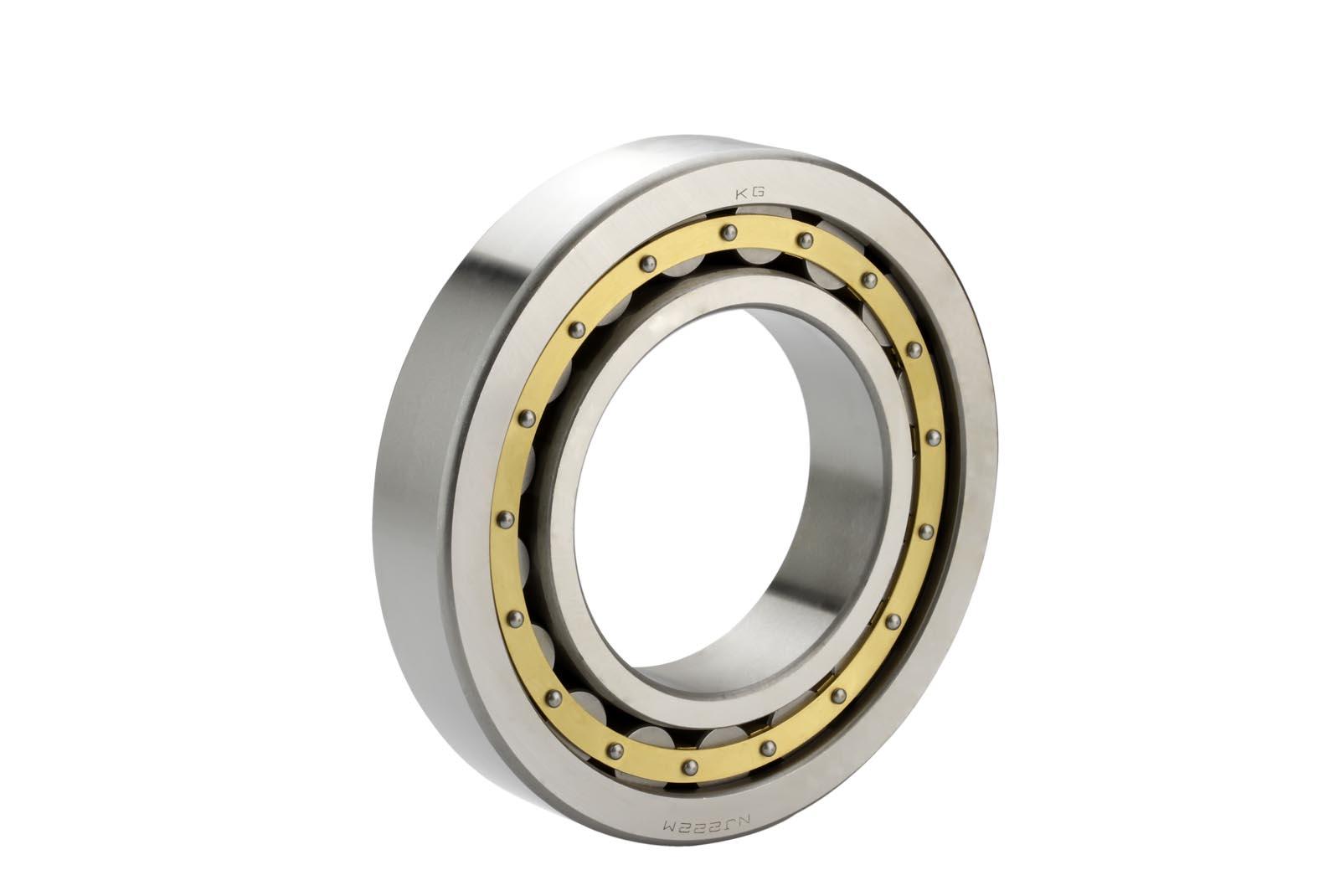 NU2309 ECP SKF Cylindrical Roller Bearing